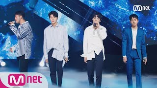 [NU'EST W - If You] Special Stage   M COUNTDOWN 170817 EP.537