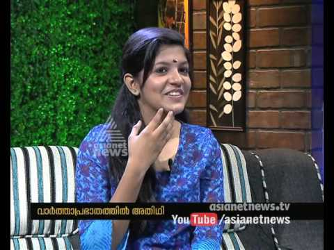 Aparna Balamurali (Maheshinte Prathikaram Fame) | Interview with Aparna Balamurali