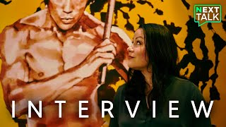 Shannon Lee Interview: Bruce Lee's Daughter