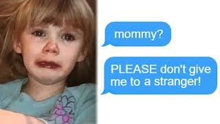 "r/Entitledparents ""Mommy? PLEASE Don"