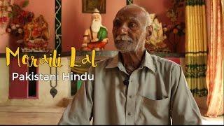 Morali Laal : A Hindu living in Pakistan