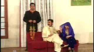 Pakistani Stage Drama | Rabba Ishq Na Hoye II  [6/13]
