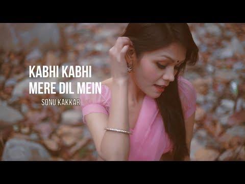 Xxx Mp4 Kabhi Kabhi Mere Dil Mein Sonu Kakkar 3gp Sex