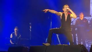 Depeche Mode - Stripped - London 2017
