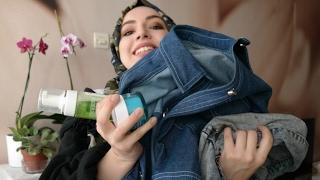 Kozmetik ve Kıyafet Alışverişi || Aslı Afşaroğlu