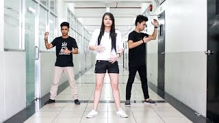 Chain Hang Low - (Dance Cover)