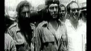 El Che Guevara, hasta la victoria siempre!.wmv