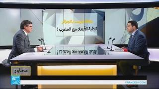 """ما هي """"القصص السرية"""" بين الجزائر وفرنسا؟"""
