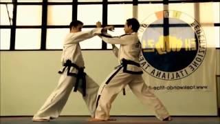 TAEKWON-DO ITF PROMO VIDEO (HD)