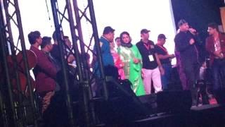 S i tutul night part 2 at jeddah 9-3-2017