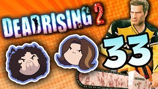 Dead Rising 2: Here Comes The Bride! - PART 33 - Game Grumps