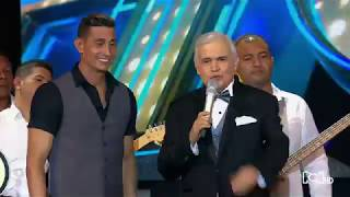 MI MEJOR CANCIÓN | Ever Vargas | El Show De Las Estrellas 2018 |