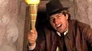 Indiana Jones Theme Song - Goldentusk