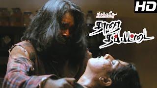 Tharai Thappattai Movie | Scenes | Tharai thappattai climax | Varalaxmi | Sasikumar | R.K.Suresh