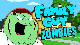 OFFICIAL FAMILY GUY ZOMBIES (Remastered) ★ Call of Duty Zombies Mod