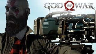 God of War 4: The Movie Video Game: The Movie: The Game