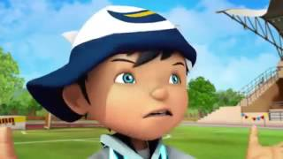 BoBoiBoy Musim 3 Episode 14 Robot Pango & Raksasa Bawang Part 1