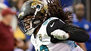 Jaguars Silence the Colts | Stadium