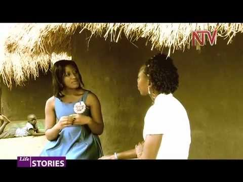 Life Stories - Ex LRA Rebel Wives pt 1
