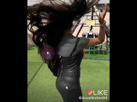 Xxx Mp4 Anushka Ki Sabse Hot Video 3gp Sex