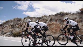 2018 Giro d'Italia pre-race high-altitude training with Team Sunweb | Giant Bicycles