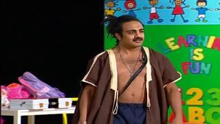 مسلسل حبيشة ( ابن حلال) علي طريقة نجوم تياترو مصر  ...  #تياترو_مصر