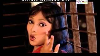 Ami Alo Aka | Nishi | Bangla Junior Mudhumala Song | Mysound BD
