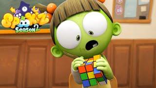 Spookiz | 217 | Rubik