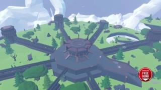 AER game trailer - DEMO download