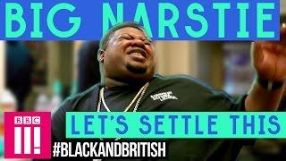 Big Narstie: African vs Caribbean Parents