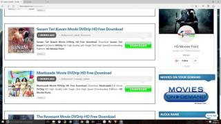 how to download latest hd free movies best method ever 2016