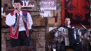 Dragan Komazec - Kad bi breza govoriti znala - Zavicaju Mili Raju - (Renome 15.06.2008.)