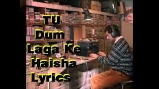 Tu Karaoke (Kumar Sanu) FULL SONG