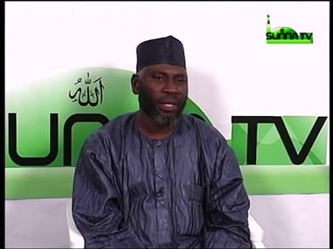 Malam Ahmad Sulaiman (Karatun Al-Kur'ani Mai Girma)