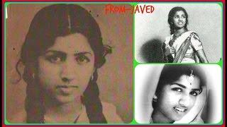 LATA JI-Film-ASHA-1948-Ik Moorat Manohari Re-[Khemchand_Prakash]