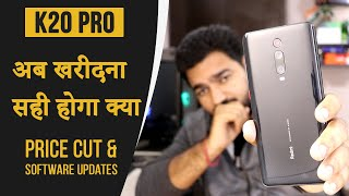Redmi K20 PRO Long Term Review After 5 Months 🔥🔥 | Hindi