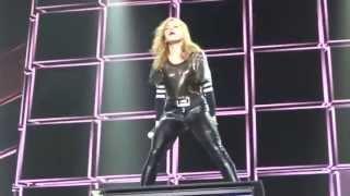 Madonna Celebration _ Give It To Me_ Mash-up MDNA Tour
