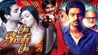Om Shanti Om (2016) HD - Full Hindi Dubbed Movie | Srikanth | Dubbed Hindi Movies 2016 Full Movie