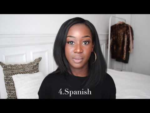 How I learned 8 Languages | w/subtitles