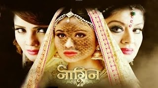 NAAGIN 2  -8th April 2018 |  Latest Upcoming Twist |  ColoursTv Serial NAAGIN Season 2