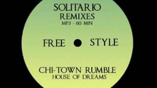 chi-town rumble - freestyle house CLIP - DJ JYNX  & DJ THROWDOWN