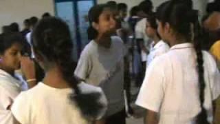 Inter School Drama Workshop