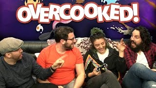 Overcooked! - SourceFedPLAYS