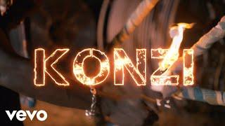 Big Fizzo - Konzi ( Official Video )