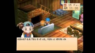Teka-teki Yang Sudah Terpecahkan Di Harvest Moon: Back To Nature
