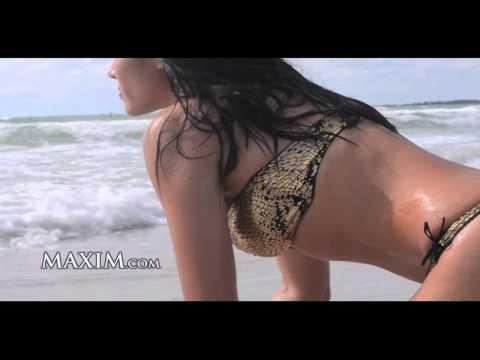 Barbara Maxim 2011 Hometown Hottie Top 100