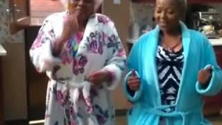Ehhe Moya wami sang on by the Diale's on generations the legacy