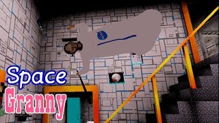 Space Granny Full Gameplay