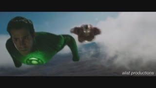 Justice League  vs The Avengers Trailer (Fan Made)