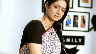 English Vinglish (Unseen Trailer) | Sridevi